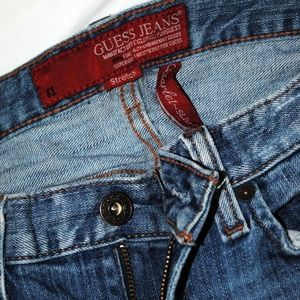 Guess Jeans scarlet slim boot 81